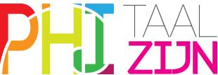 logo Phi taal Zijn